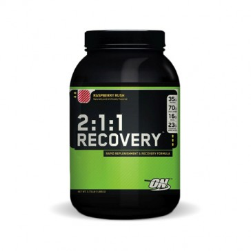 2:1:1 Recovery Raspberry   Bulu Box - Sample Superior Vitamins and Supplements