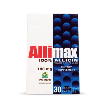 Allimax  | Bulu Box - sample superior vitamins and supplements
