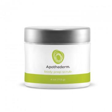 Apothederm Body Prep Scrub   Bulu Box - sample superior vitamins and supplements