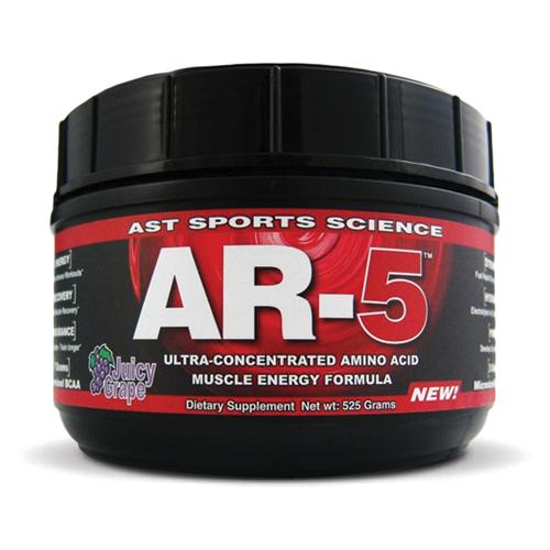 AST AR-5 Grape | Bulu Box - sample superior vitamins and supplements