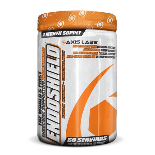Axis Labs Endoshield | Bulu Box Sample Superior Vitamins and Supplements