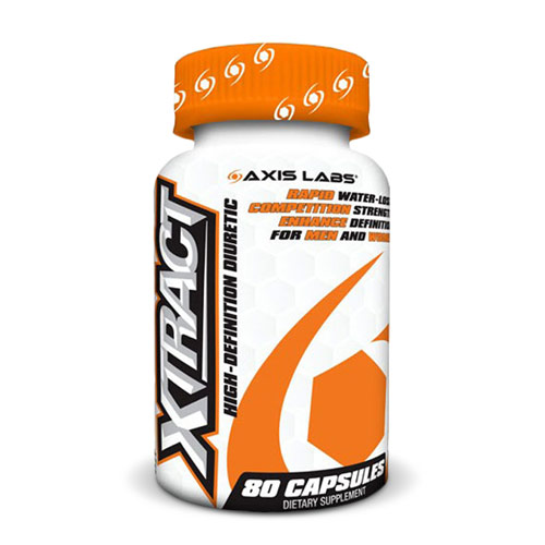Xtract High-Definition Diuretic | Bulu Box - sample superior vitamins and supplements