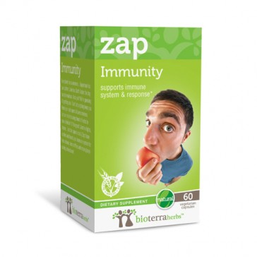 BioTerra Herbs Immunity... zap | Bulu Box - sample superior vitamins and supplements