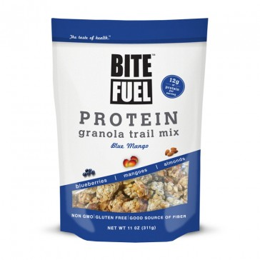 Bite Fuel Protein Granola | Bulu Box - sample superior vitamins and supplements