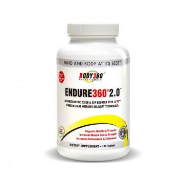 Body360 Endure360   Bulu Box - Sample Superior Vitamins and Supplements