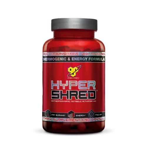 Hyper Shred   Bulu Box - sample superior vitamins and supplements