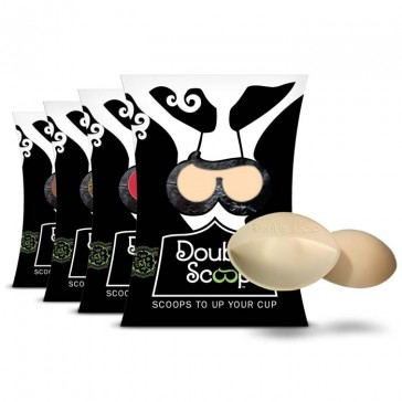 Double Scoop Athletic - Original   Bulu Box - sample superior vitamins and supplements