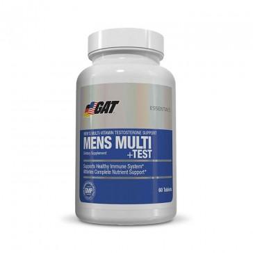 GAT Mens Multi + Test   Samples Superior Vitamins and Minerals