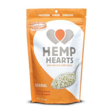 Manitoba Harvest Hemp Hearts | Bulu Box - sample superior vitamins and supplements