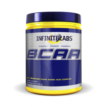 Infinite Labs BCAA | Bulu Box - sample superior vitamins and supplements