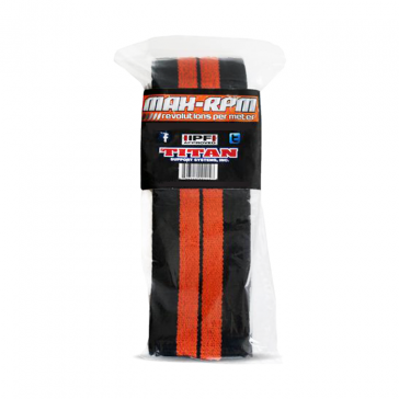 Titan Support Systems Max - RPM Knee Wraps | Bulu Box - Sample Superior Vitamins and Supplements