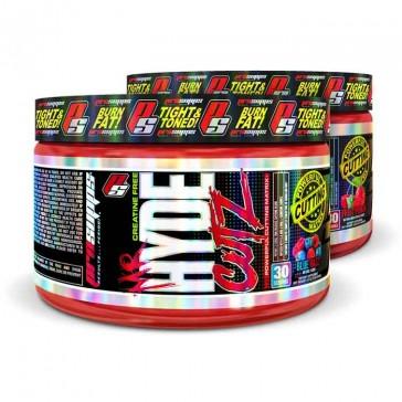 Mr. Hyde Cutz | Bulu Box - sample superior vitamins and supplements