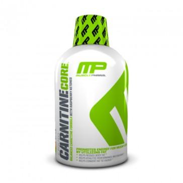 Muscle Pharm Core Series Liquid Carnitine | Bulu Box - sample superior vitamins and supplements
