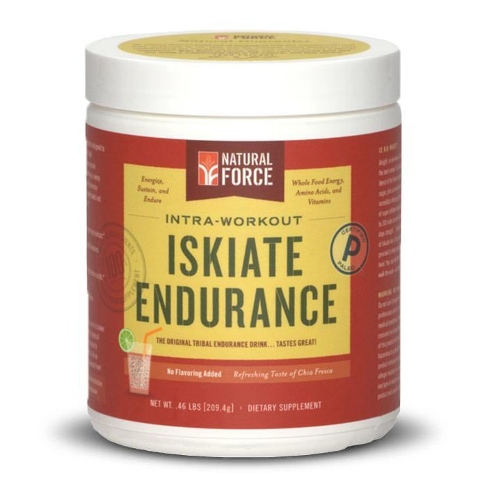 Natural Force Iskiate Endurance   Bulu Box Sample Superior Vitamins and Supplements