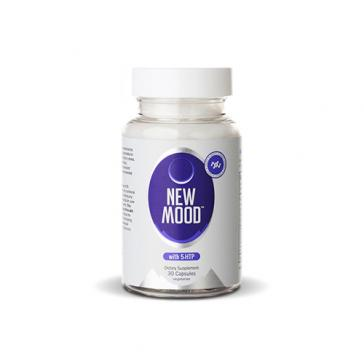 Onnit New Mood | Bulu Box - Sample Superior Vitamins and Supplements