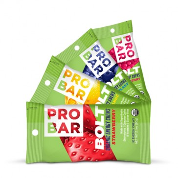 PROBAR Bolt Energy Chews | Bulu Box - sample superior vitamins and supplements