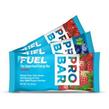 PROBAR Fuel Bars   Bulu Box - sample superior vitamins and supplements