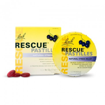 RESCUE Pastilles | Bulu Box Sample Superior Vitamins and Supplements