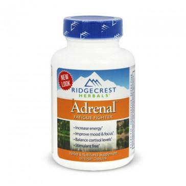 Ridgecrest Herbals Adrenal Fatigue Fighter | Bulu Box - sample superior vitamins and supplements