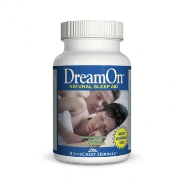RidgeCrest Dream On | Bulu Box - sample superior vitamins and supplements