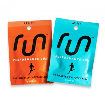 Run Gum | Bulu Box - sample superior vitamins and supplements