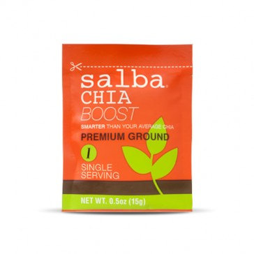 Salba Ground Chia Seeds | Bulu Box - sample superior vitamins and supplements
