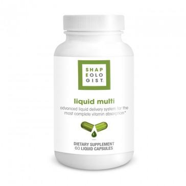 Shapeology Liquid Multi     Bulu Box Sample Superior Vitamins and Supplements