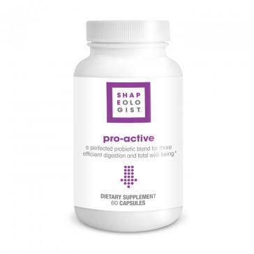 Shapeology Pro-Active | Bulu Box Sample Superior Vitamins and Supplements