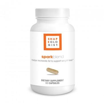 Shapeologist Spark Blend   Bulu Box - Sample Superior Vitamins and Supplements