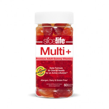 Slice of Life Multi +   Bulu Box - sample superior vitamins and supplements