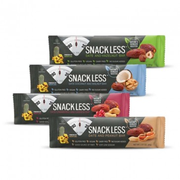 Snack Less Bar | Bulu Box - sample superior vitamins and supplements