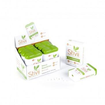 Stivii Sweeteners-6-pack | Bulu Box