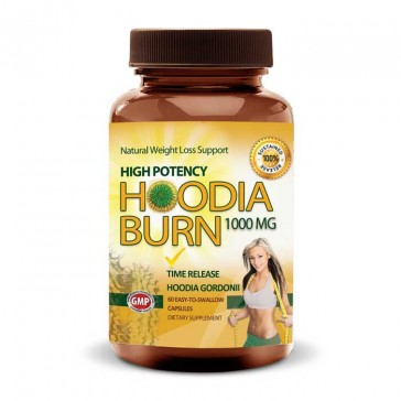 Hoodia Burn  | Bulu Box - sample superior vitamins and supplements