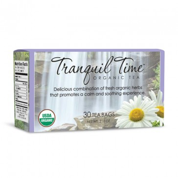 Tranquil Time | Bulu Box - sample superior vitamins and supplements