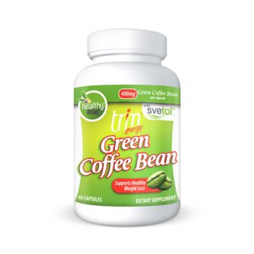 Trim Energy Green Coffee Bean   Bulu Box - sample superior vitamins and supplements