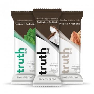Truth Bar    Bulu Box - sample superior vitamins and supplements