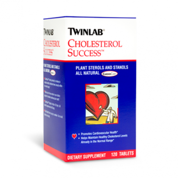 Twinlab Cholesterol Success | Bulu Box - sample superior vitamins and supplements