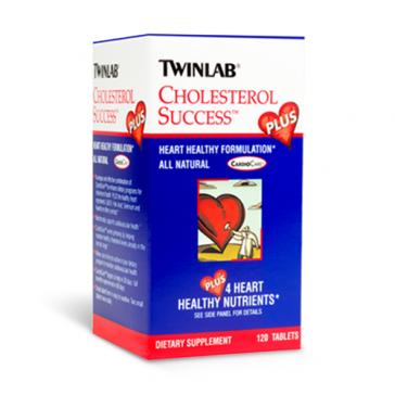 Twinlab Cholesterol Success Plus | Bulu Box - sample superior vitamins and supplements
