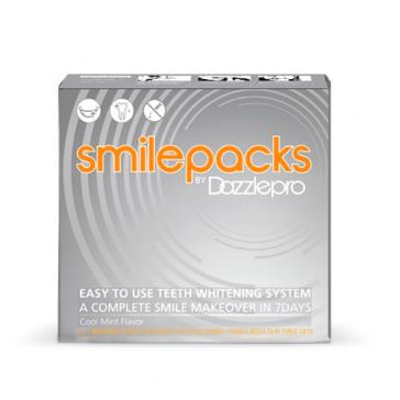 Dazzlepro 7-Day Whitening Smilepack | Bulu Box - sample superior vitamins and supplements