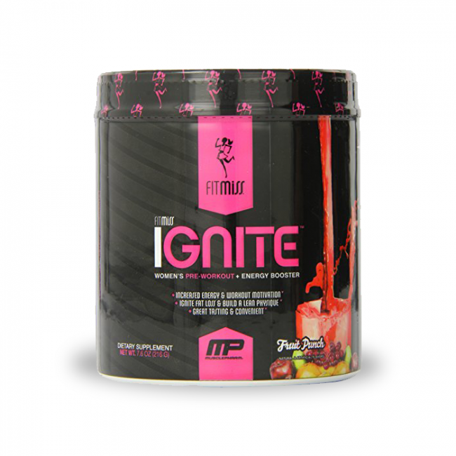 FitMiss Ignite | Bulu Box