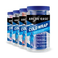 Arctic Ease Cold Wrap