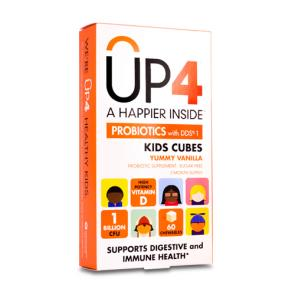 UP4 Kids Cubes | Bulu Box - Sample Superior Vitamins and Supplements