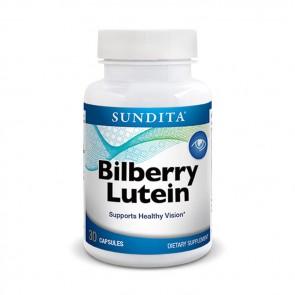 Sundita Bilberry Lutein | Bulu Box - sample superior vitamins and supplements