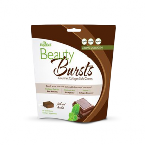 NeoCell Beauty Burst Mint Chocolate | Bulu Box - Sample Superior Vitamins and Supplements
