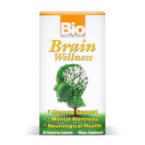BioNutrition Brain Wellness | Bulu Box - sample superior vitamins and supplements