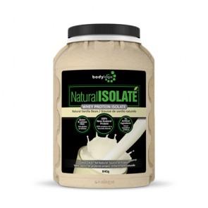BodyLogix Natural Isolate Whey Protein Vanilla | Bulu Box - sample superior vitamins and supplements