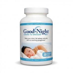 Good-Night Chews | Bulu Box - sample superior vitamins and supplements