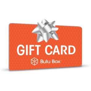 Bulu Box Gift Card