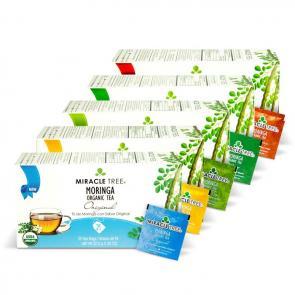 Miracle Tree Tea | Bulu Box - sample superior vitamins and supplements