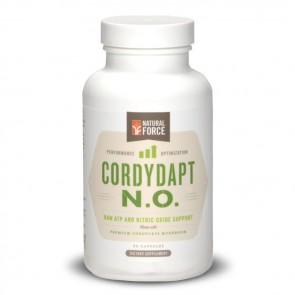 Natural Force Cordydapt N.O. | Bulu Box Sample Superior Vitamins and Supplements